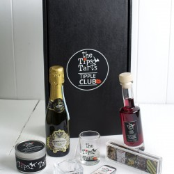 The Tipsy Tart's Monthly Tipple Club Subscription